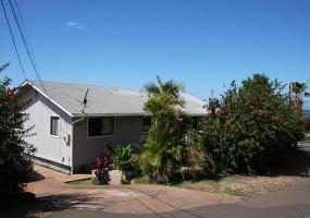 216 Aahi, Kaunakakai, Hawaii 96748, 3 Bedrooms Bedrooms, ,2 BathroomsBathrooms,House,For Sale,Aahi,1001